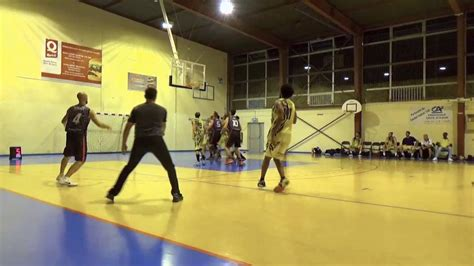 bandol basket club agde   youtube