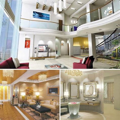 interior of antilla ambani house things you didn t know about mukesh ambani s house antilla