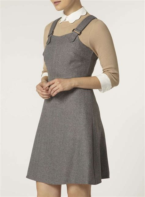 Dorothy Perkins Pinafore Top by Best 25 Pinafore Dress Ideas On Pinafore