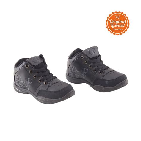 Sepatu Marvel jual marvel the shoes back to school thor sepatu