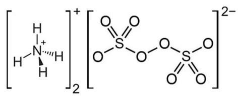 Ammonium Sulfate (NH4)2SO4 — Aluminum Sulfate (nh4)2so4