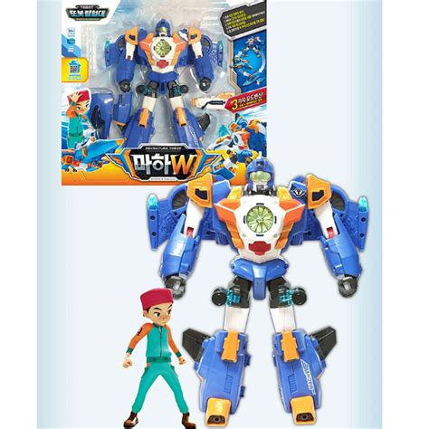 Toys Tobot Mini C By Anicore cassey boutique tobot transformer robot