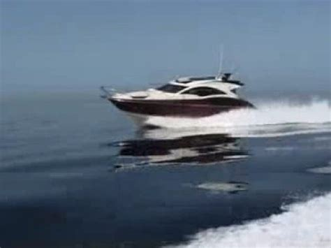motorboat and yachting videos marquis 420 from motor boat yachting youtube
