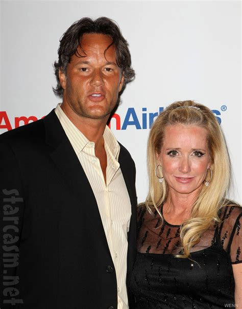 real housewife kim richards ex husband dishes on her image gallery kim richards and ken