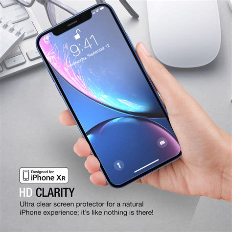 xdesign iphone  iphone xr glass screen protector