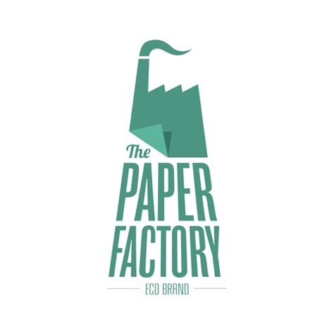 Paper Factory - the paper factory by antoine biesmans ams design