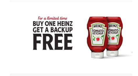 baby fans coupon code new buy 1 get 1 free heinz ketchup coupon