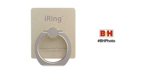 Ring Iring Stand Xiomi iring iring gold ir gd01 b h photo