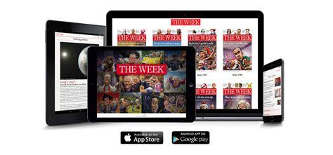 digital magazine the week magazine the digital issue