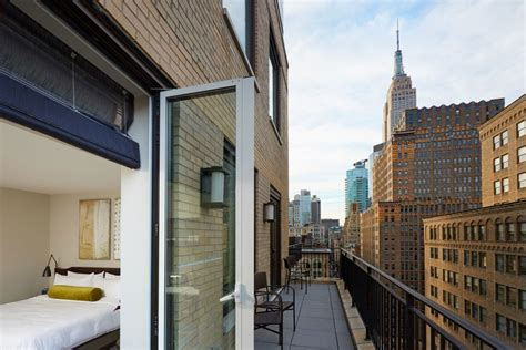 rooms the building the marmara park avenue luxury hotel nyc