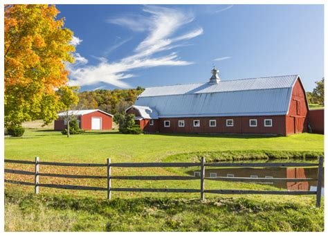 Farmhouse Ranch by Bc Farm Amp Ranch Realty Corp Home