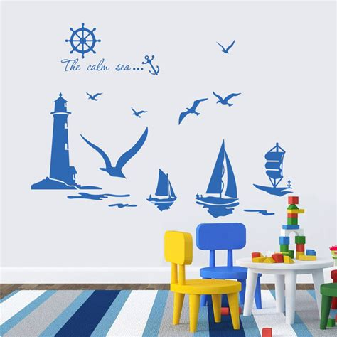 Ballard Designs Catherine Rug 28 kids nursery wall decal lighthouse kids nursery