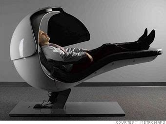 energy pod why companies are cozying up to napping at work fortune