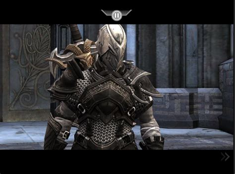 infinity blade app infinity blade updated ios app theappwhisperer