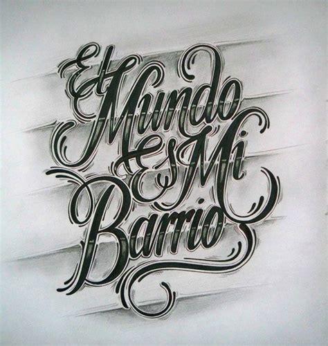 tattoo lettering inspiration interview with mateusz witczak abduzeedo design