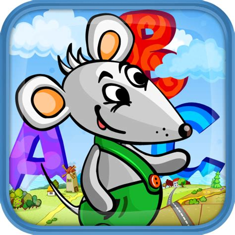 mouse app for android mouse alphabet apps for android