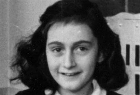 anne frank biography report the power in your hands writing nonfiction in high school