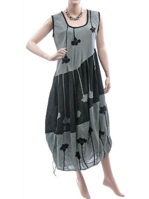 Style Co Lovely Baloon Dress T3010 3 lagenlook dress