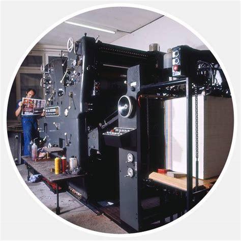Digitaldruck Stans by Engelberger Druck Ag Website Unternehmen