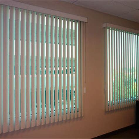 Vertical Window Blinds Window Treatments Vertical Blinds Vertical Blind