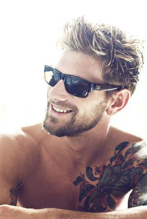 short summer haircuts for boys amazing summer style haircuts for men mens hairstyles 2018