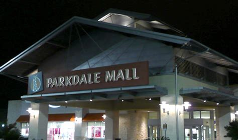 layout of parkdale mall parkdale mall remodel allied electrical contractors