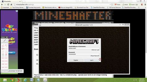 free music downloader 1 30 adds youtube gt mp3 support from how to download mineshafter 1 6 4 1 6 2 part 2 youtube