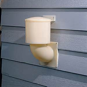 Decorative Ac Vents Dryer Vent Contemporary Range Hoods And Vents By