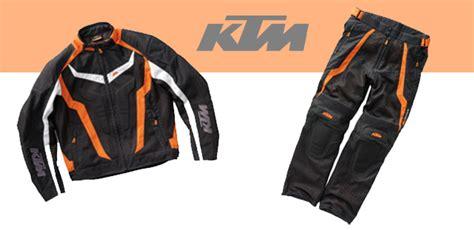 Motorrad Enduro Hose Test by Ktm Vented Bekleidung Motorrad News
