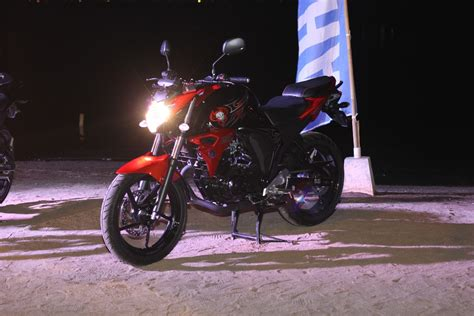 Resmi Sparepart Yamaha Byson yamaha byson fi resmi meluncur akankah laris manis