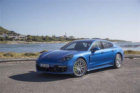 Buy Porsche Panamera motor authority best car to buy 2018 nominee porsche panamera