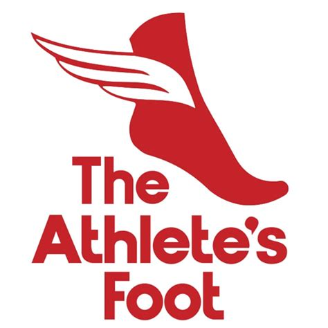athletic shoes logo real estate pay