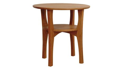 Circle Tables by Circle Furniture Verdana End Table End Tables