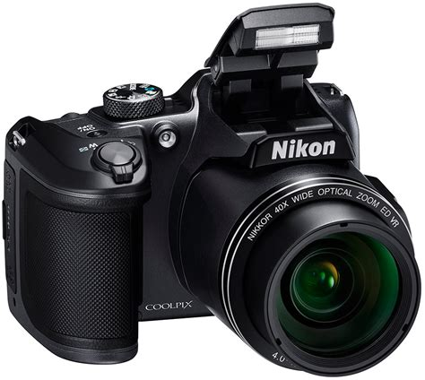 of nikon nikon b500 review