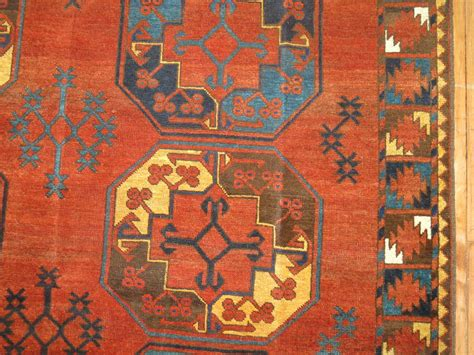 Turkmen Rugs For Sale by Antique Ersari Turkmen Rug For Sale At 1stdibs