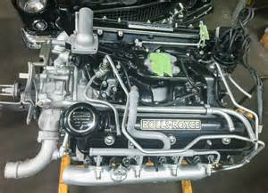 Rolls Royce V8 Engine Je Robison Service Bosch Car Service Specialists The
