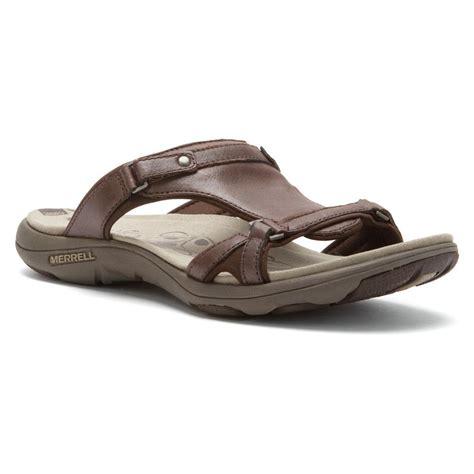 merrell sandals walking sandals