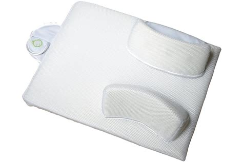 Munchkin Cool Flow Back Sleeper by Baby Sleep Positioner Is It Safe To Use Top 5 Positioners
