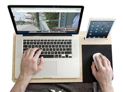 mini schreibtisch slate lapdesk smarter mini schreibtisch f 252 r laptops