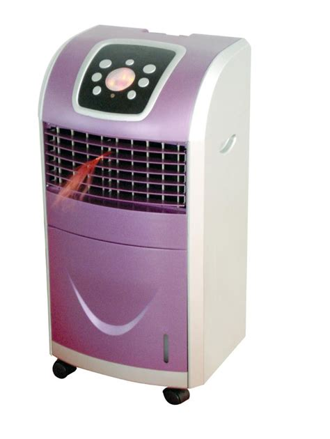 Kipas Humidifier electric air cooler h32 calinfor china manufacturer fanner consumer electronics
