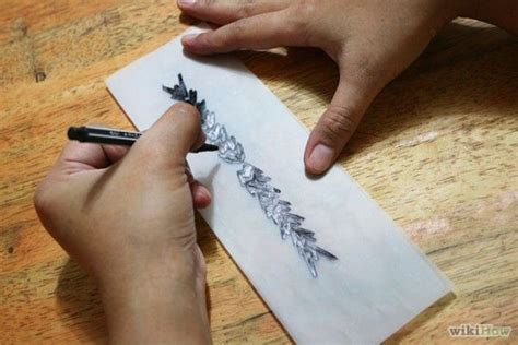 how to make a temporary tattoo with sharpie 1000 images about craft on toothbrush