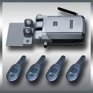 lockey remote door lock electronic lock from