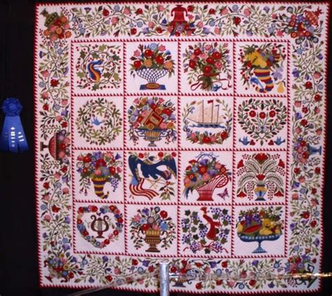 Houston International Quilt Show by Quilt Inspiration Houston International Quilt Festival