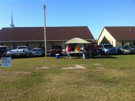 baptist churches in goose creek sc
