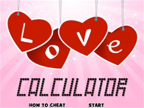 calculator love funny pictures gallery the love calculator love