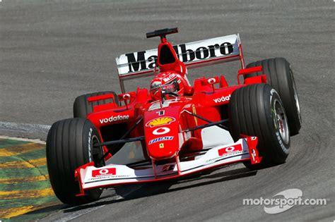 Ferrari Karriere by Fotostrecke Die Formel 1 Karriere Von Michael Schumacher