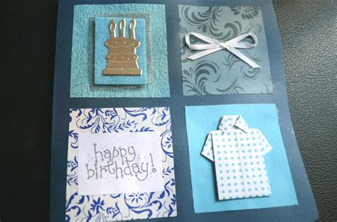 Handmade Card Ideas For Boyfriend - 37 birthday card ideas and images morning