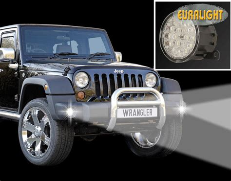 jeep wrangler running lights led daytime running lights jeep wrangler jk from 2007