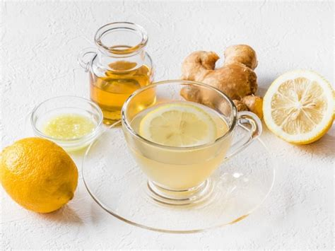 teks prosedur membuat lemon tea 9 manfaat menakjubkan teh jahe dan jeruk nipis