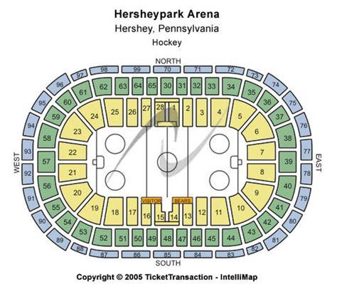 hershey theatre seating capacity hersheypark arena tickets in hershey pennsylvania